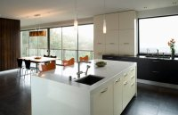 15 Functional Kitchen Island with Sink | Home Design Lover