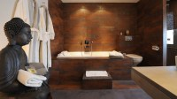 Get Nature's Feel in 15 Asian Themed Bathrooms | Home ...
