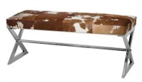 15 Animal Print Bedroom Benches for Safari Inspired ...