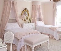 15 Exquisite French Bedroom Designs | Home Design Lover