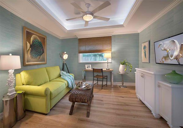 How To Decorate Long Narrow Living Room | Home Design Lover