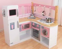 20 Play Kitchens to Make Chef Pretend Play More Fun and ...