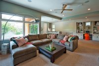 20 Living Room Layouts with Sectionals