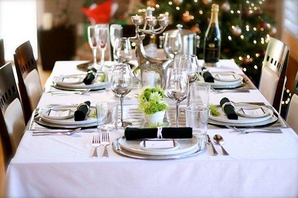 20 Fine Dining Table Setup Home Design Lover