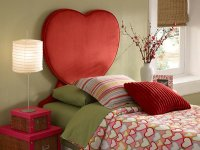 20 Super Fab Heart-Shaped Bed Designs Worth Falling in ...