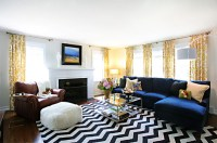 20 Regal Velvet Sofas Creating Special Living Room Designs ...