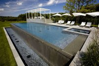 25 Finest Designs of Above Ground Swimming Pool | Home ...
