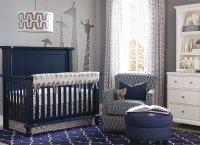 23 Blue Nursery Rooms for Your Little Bundle of Joy | Home ...