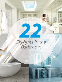 Add Skylights to Bring Natural Light in 22 Different ...