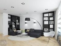 Classic White Living Room Ideas | Home Designing