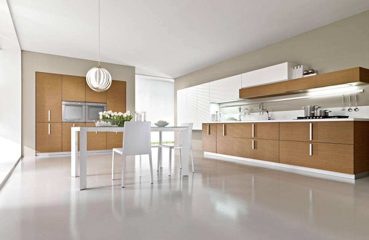 Minimalist Interior Design 24 Ideas Of Modern Kitchen Design In Minimalist Style