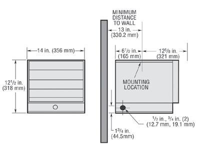 Marley M601w Thermostat Single Pole Wiring Diagram  Wiring Diagram