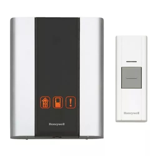 honeywell wireless doorbell