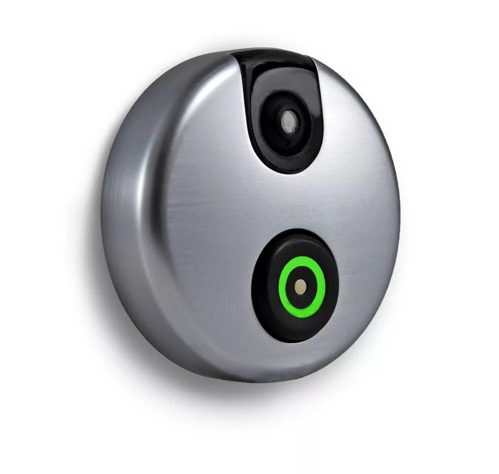 SkyBell Wi Fi Video Doorbell