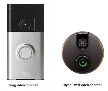 skybell vs ring