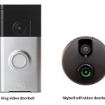 Skybell vs Ring – which is the best video doorbell for home