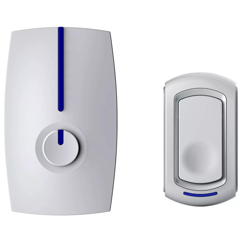 SadoTech Modern Series G Wireless Doorbell SadoTech Doorbell