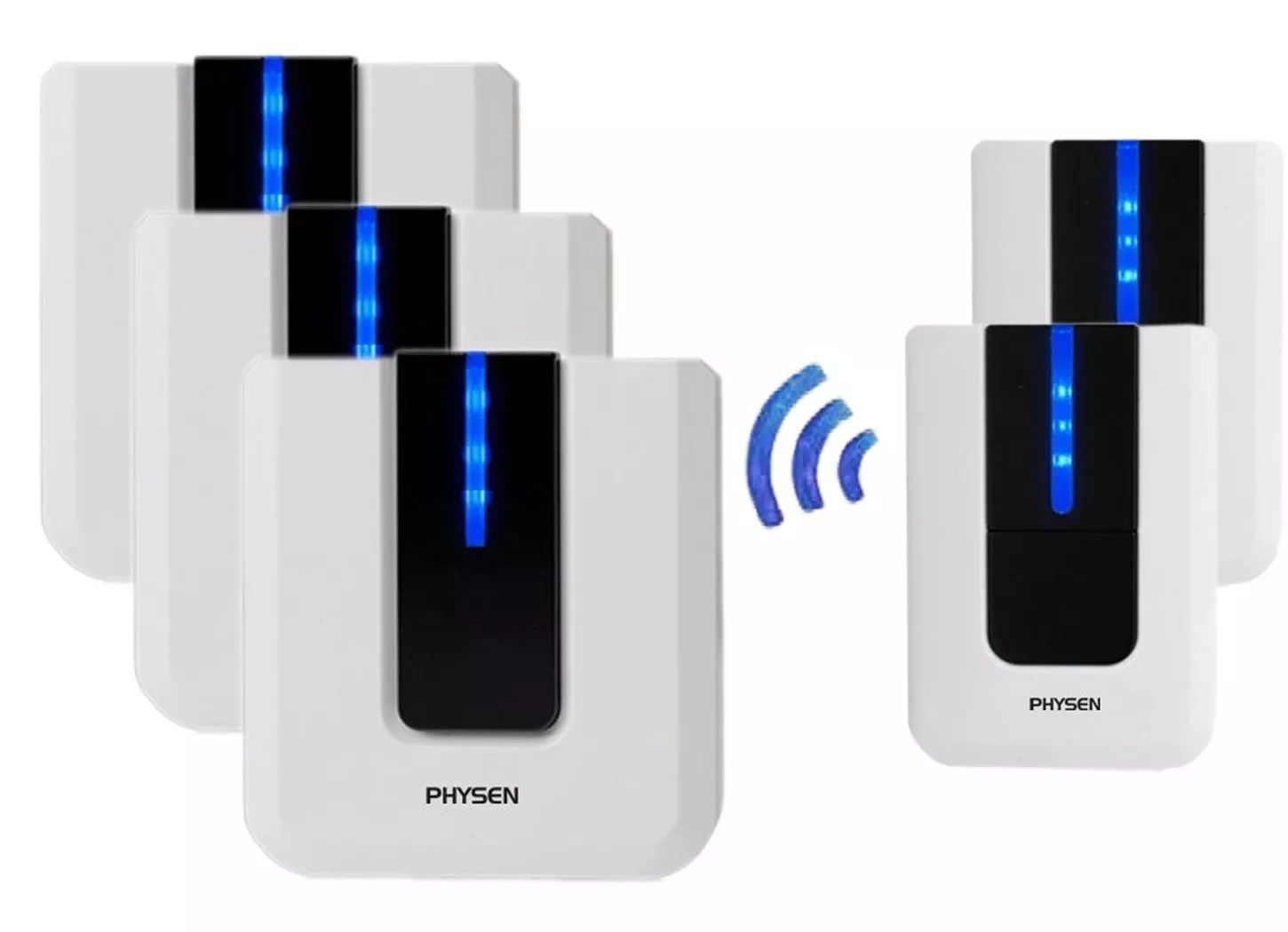 Wireless Doorbell kit