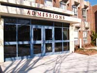College admissions for homeschool applications