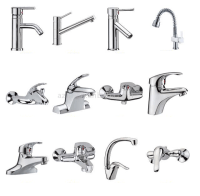different types of bathtub faucets - 28 images - 7 ...