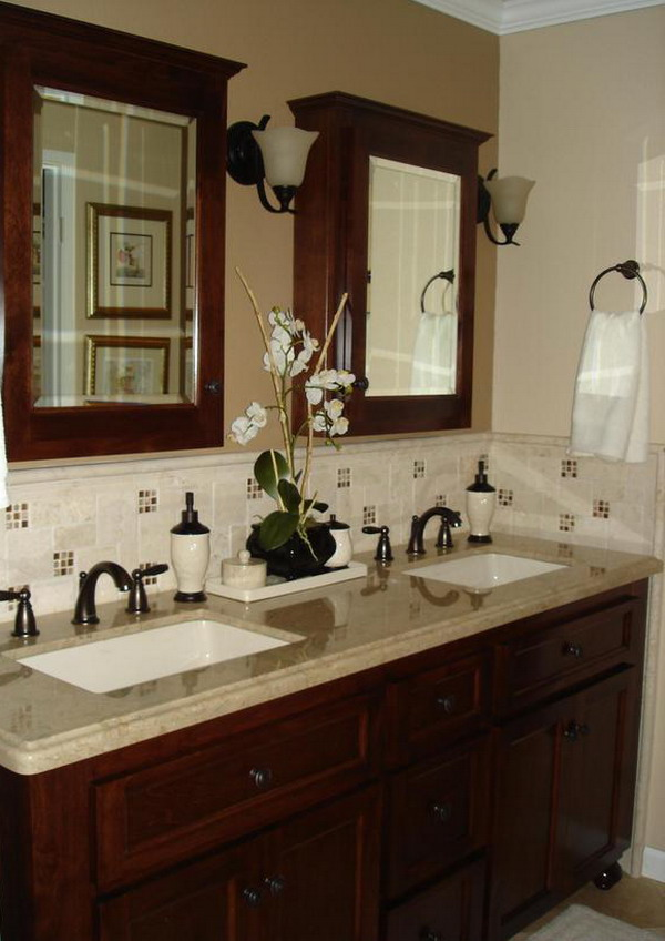 Cheap bathroom decorating ideas - large and beautiful photos - bathroom decorating ideas on a budget