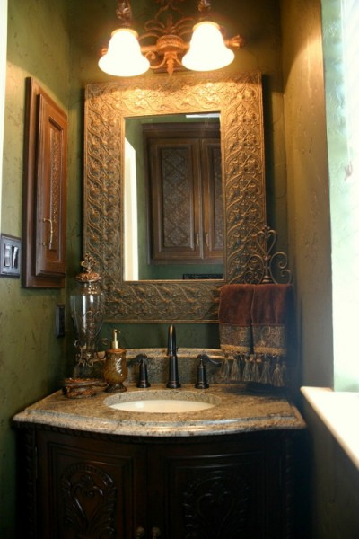 Guest bathroom decor - large and beautiful photos Photo to select - guest bathroom decorating ideas