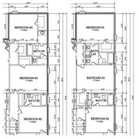Jack and jill bathroom floor plans Photo - 4 | Design your ...