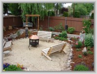 Backyard ideas on a budget patios Photo - 5 | Design your home