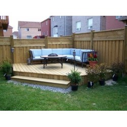 Small Crop Of Simple Backyard Makeovers