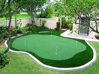 Backyard putting green designs Photo - 4 | Design your home