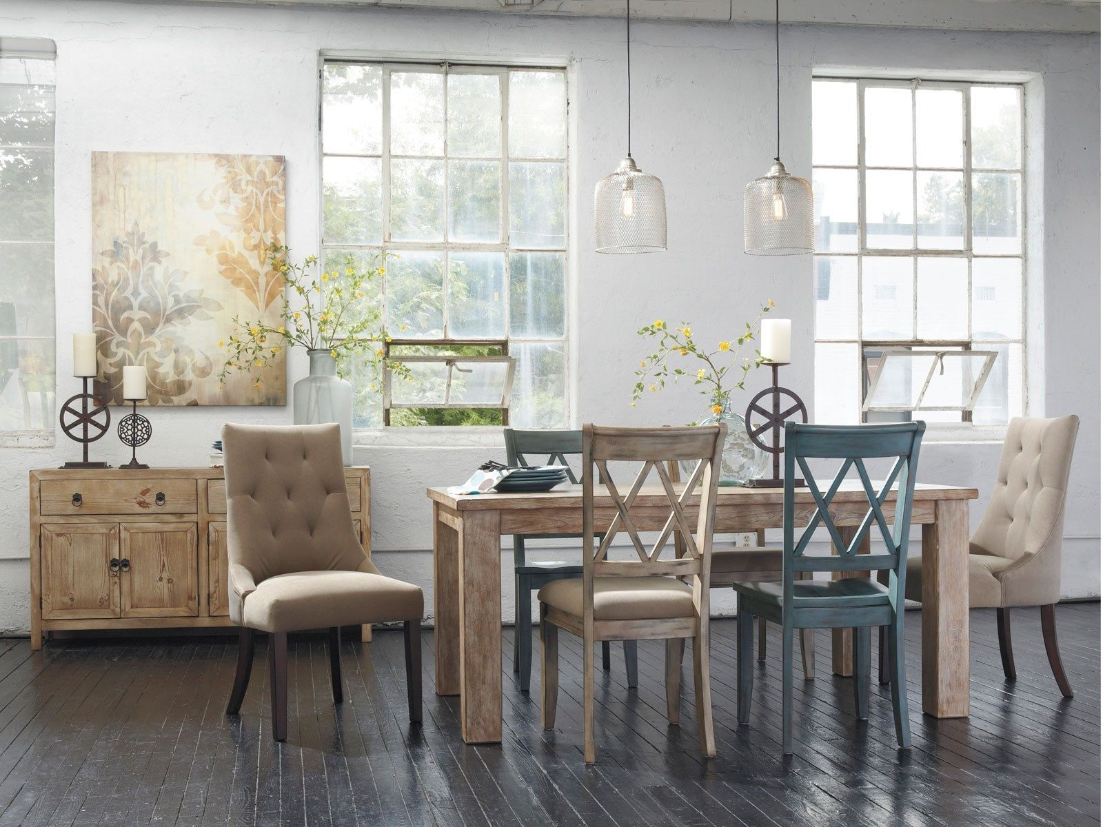 Mixing Dining Room Chairs Mixed Dining Room Chairs Large And Beautiful Photos