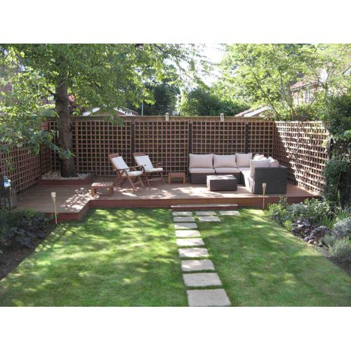 Medium Crop Of Patio Ideas For Small Backyards