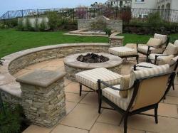 Small Of Backyard Patio Garden Ideas