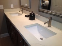 Bathroom counter tops - large and beautiful photos. Photo ...
