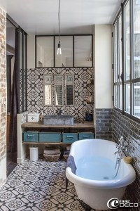 Bathroom in spanish - large and beautiful photos. Photo to ...