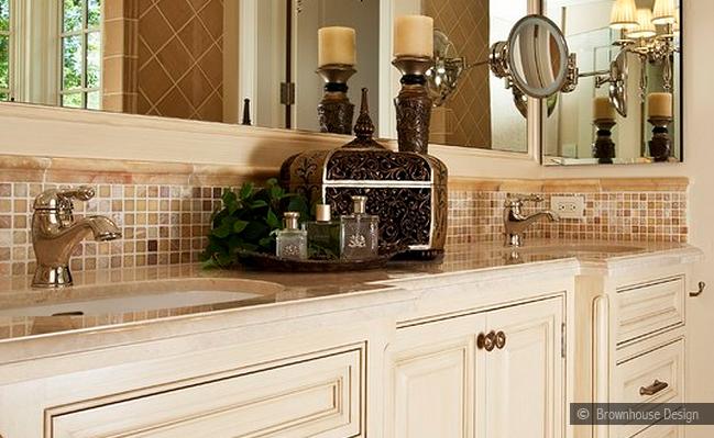 Bathroom Tile Backsplash Ideas Large And Beautiful
