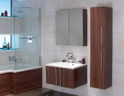 Small Of Bathroom Wall Shelving Ideas
