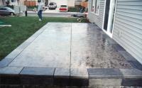 Concrete backyard ideas - large and beautiful photos ...