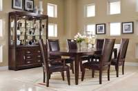 Dining table decorating ideas - large and beautiful photos ...