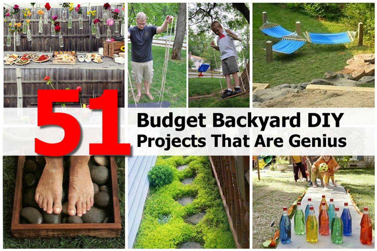 Fullsize Of Backyard Building Projects