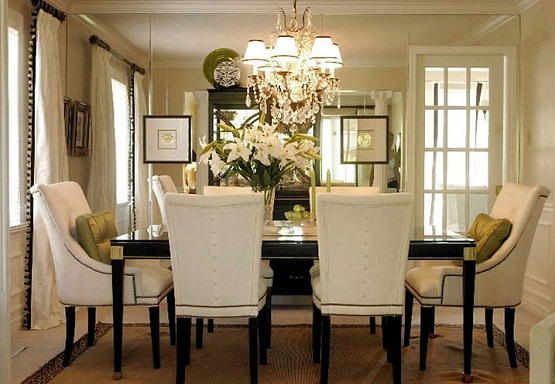 Images of dining rooms - large and beautiful photos Photo to select - Beautiful Dining Rooms