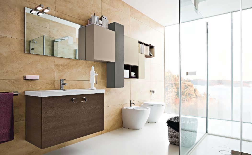 Modern Bathroom Ideas Modern Bathroom And Toilet Ideas - Nongzi - Design Bathroom
