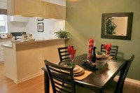 Small apartment dining room ideas - large and beautiful ...
