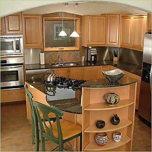 Small island kitchen ideas - large and beautiful photos Photo to - small kitchen ideas with island