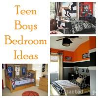 Teen boy bedroom ideas - large and beautiful photos. Photo ...