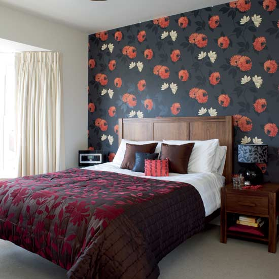 Wall designs for bedroom - large and beautiful photos Photo to - wall designs for bedroom
