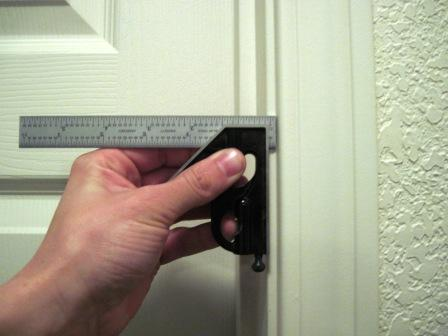 How To Install Door Trim, Installing A Door Tips And Tricks From A