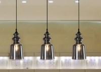 Finds: Italian designer pendant light