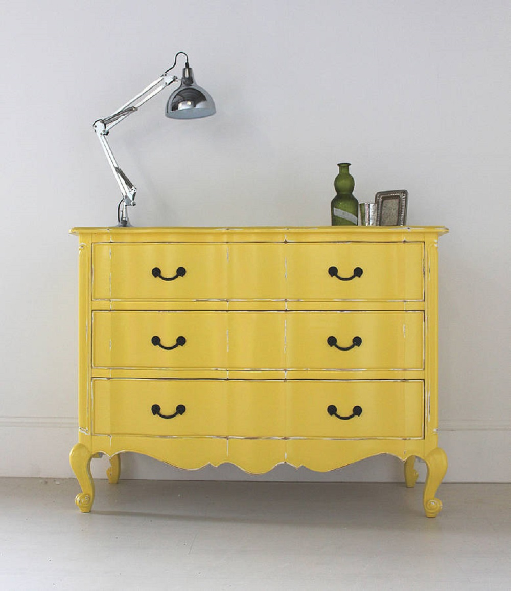 Mueble Comoda Finds: Vintage French Chest Of Drawers | Homegirl London