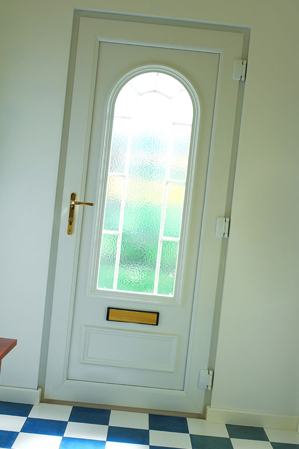 Expensive Front Doors Upvc Front Doors Chigwell, Essex | Entrance Doors Essex
